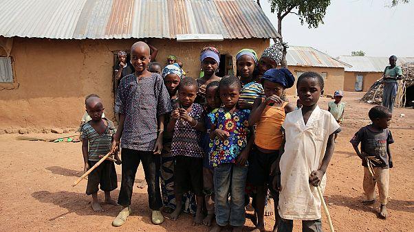 تفاقم أزمة اللاجئين شمال نيجيريا