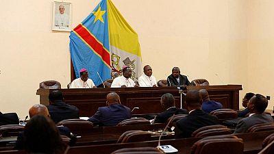 RDC : le MLC signe l'accord du 31 décembre