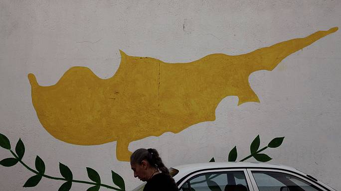 Az új térképek fölött rekedtek meg a ciprusi egyeztetések