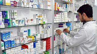 إرتفاع أسعار الدواء في مصر يزيد معاناة المواطنين