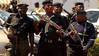 Gunmen kidnap students and staff from Nigerian school