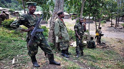 200 ex-combattants du M23 réfugiés en Ouganda investissent une localité dans l'est de la RDC