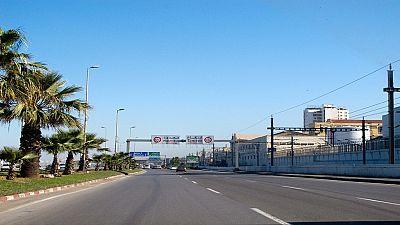 Plus de 40 ans après son lancement, l'Algérie annonce que la route transsaharienne Algérie-Nigéria sera prête courant 2017