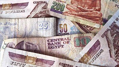 Egypt boosts overseas bond sale, plan as much as $11 billion