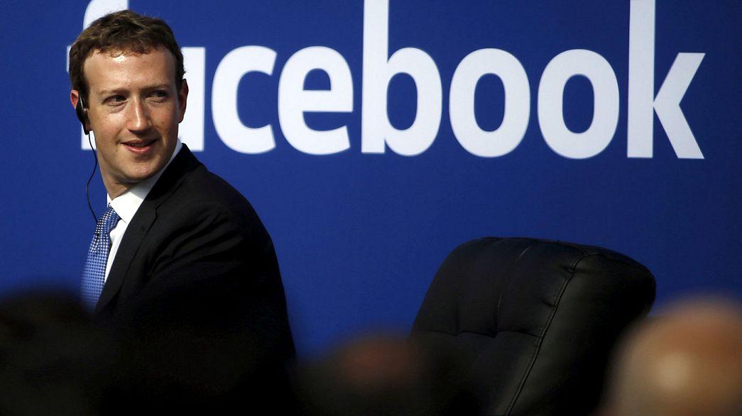 Facebook anuncia ofensiva contra notícias falsas em alemão