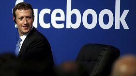 Facebook вводит в ФРГ систему борьбы с фейковыми новостями