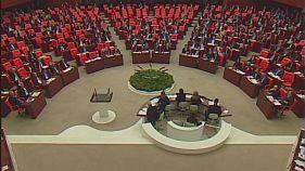 Турция: первый шаг на пути к президентской форме правления