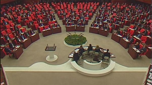 پارلمان ترکیه پس از خوانش اول، متن قانون اساسی جدید را تصویب کرد