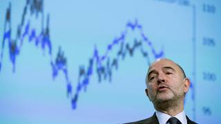 Euro will fail if economic divides are not overcome, warns Moscovici