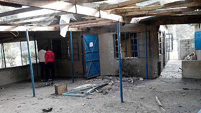 Nigeria: 5 killed as suicide bombers hits Maiduguri University mosque