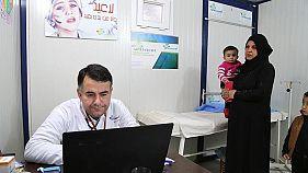 Suriyeli mültecilere vatandaşlık verme süreci başladı
