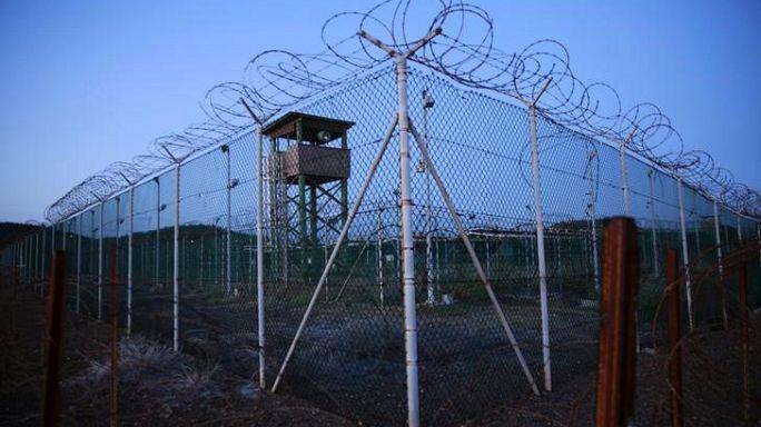 "Amnesty International: ""Не оставим Гуантанамо Трампу!"""