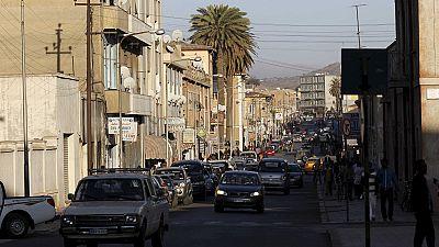 Érythrée : arrestation surprise de personnalités du showbiz