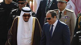 Egyptian court reaffirms cancellation of govt's island deal with Saudi Arabia