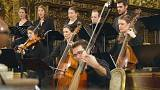 Baroque on the rock - the International Baroque Music Festival in Malta