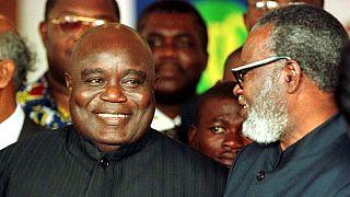 RD Congo : 16 ans après, les présumés assassins de Laurent Kabila crient justice