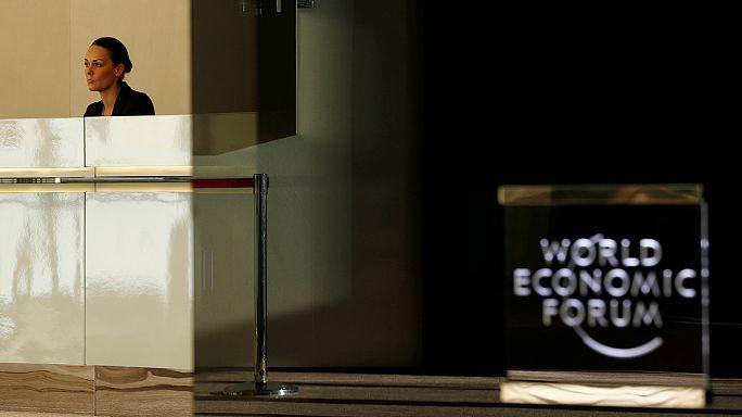 В Давосе стартовал мировой экономический форум