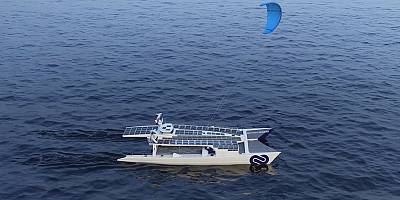 Sun and wind to power Energy Observer catamaran on six year circumnavigation