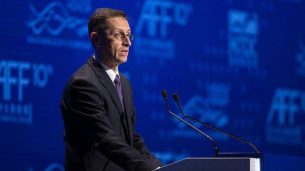 Magyarország Ázsia kapuja Európa felé