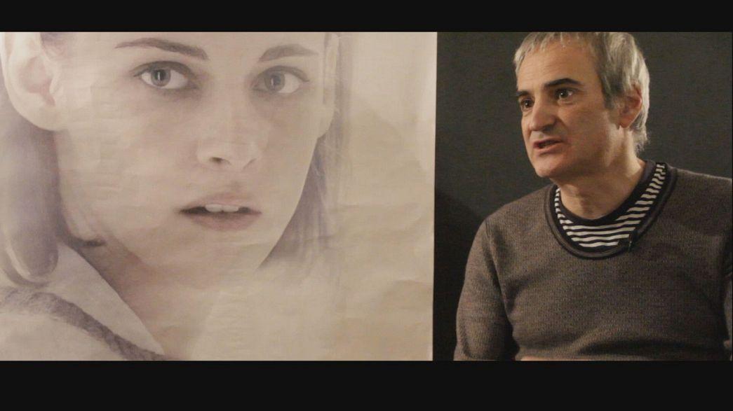 """""""Personal Shopper"""" von Olivier Assayas mit Kristen Stewart"""