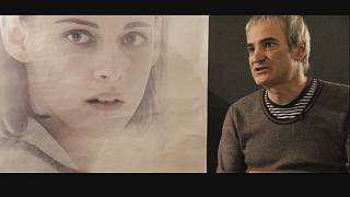 Olivier Assayas talks Kristen Stewart and his movie 'Personal Shopper'