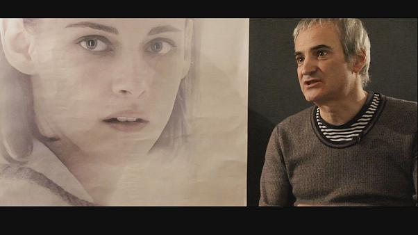 "Kristen Stewart protagoniza ""Personal Shopper"", de Olivier Assayas"