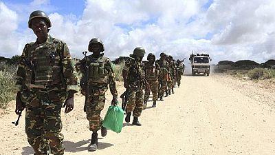 Le Burundi retire ses troupes de l'AMISOM