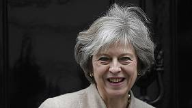 Brexit: May reveals her plan