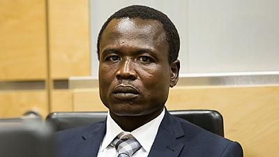 Ongwen's ICC trial resumes at the Hague