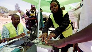 Kenya registers voters ahead of August 2017 election