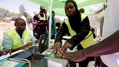 Kenya registers voters ahead of August 2017 election