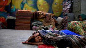 Oxfam report shows widening disparity between rich and poor