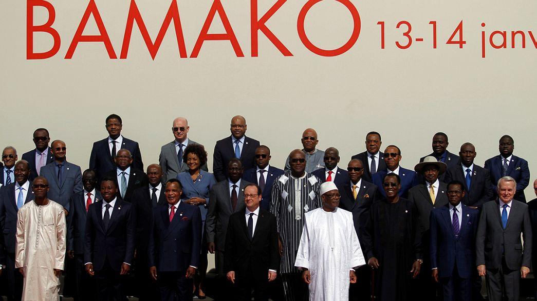 Малі: шлях до стабільності
