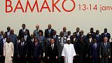 Summit Africa-Francia di Bamako