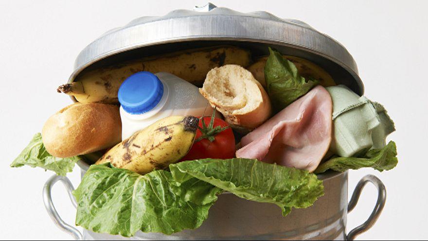 Report slams EU response to food waste