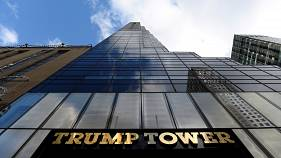 Curious about Trump's NYC office? Here's what's inside