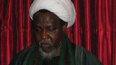 Amnesty calls for release of Nigerian Shia leader