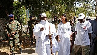 Gambie : le président de la Cour suprême se récuse de l'examen du recours de Jammeh