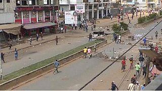 Cameroun : activités paralysées dans les régions anglophones