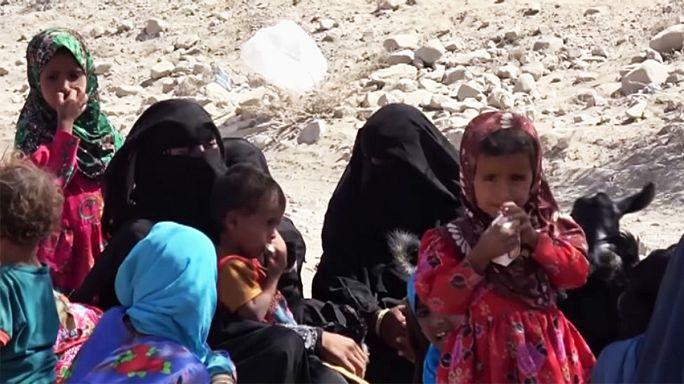 Йемен переживает тяжелейший гуманитарный кризис