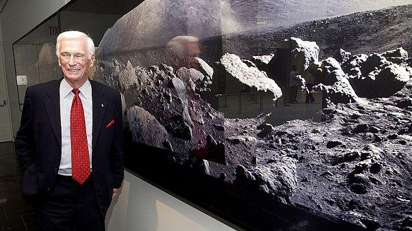 Mort de Eugene Cernan, dernier homme sur la Lune