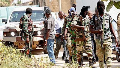 Côte d'Ivoire : les mutins ont reçu un premier versement d'argent