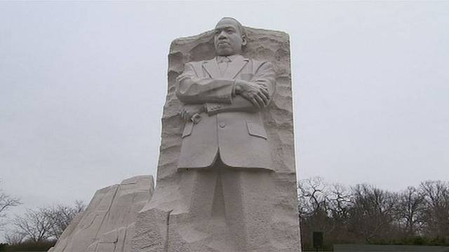 Trump'tan Martin Luther King günü polemiği