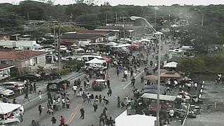 Майами: перестрелка в День Мартина Лютера Кинга