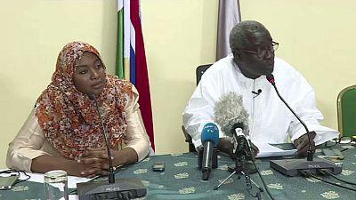 Gambie: le président-élu sera investi dans le pays selon l'opposition