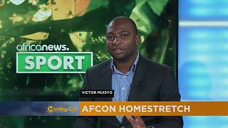 AFCON 2017 homestretch and a 48-nation World Cup [Sports]