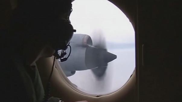Se suspende la búsqueda del desaparecido vuelo MH370 de Malaysia Airlines
