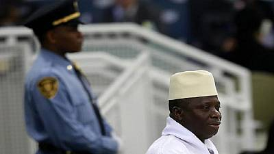 Gambia expels foreign journalists with days to Barrow's investiture