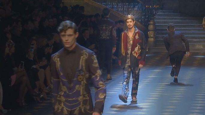 Milano Moda Uomo, tra segnali di ottimismo e voglia di cambiamento