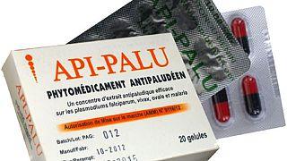 Benin malaria drug innovation changing lives [The Grand Angle]